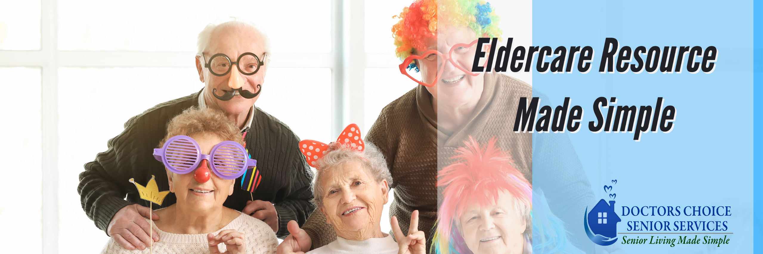 Eldercare Resource Made Simple